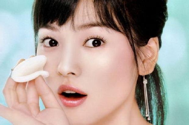 Pelembab Wajah Wanita Korea