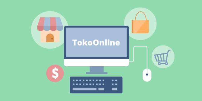 Cara membuat toko online