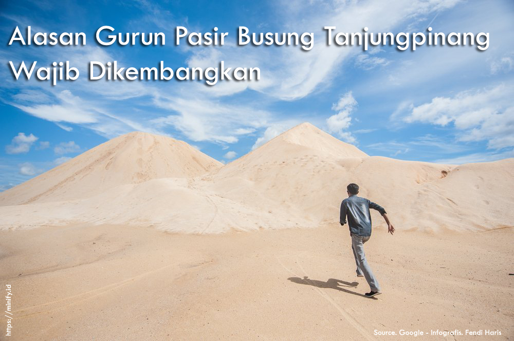 Gurun Pasir Busung
