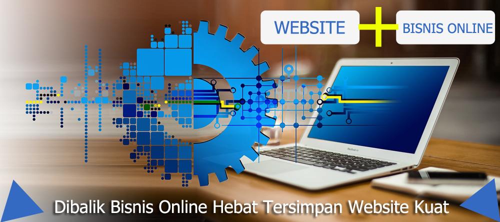 bisnis online ngetrend