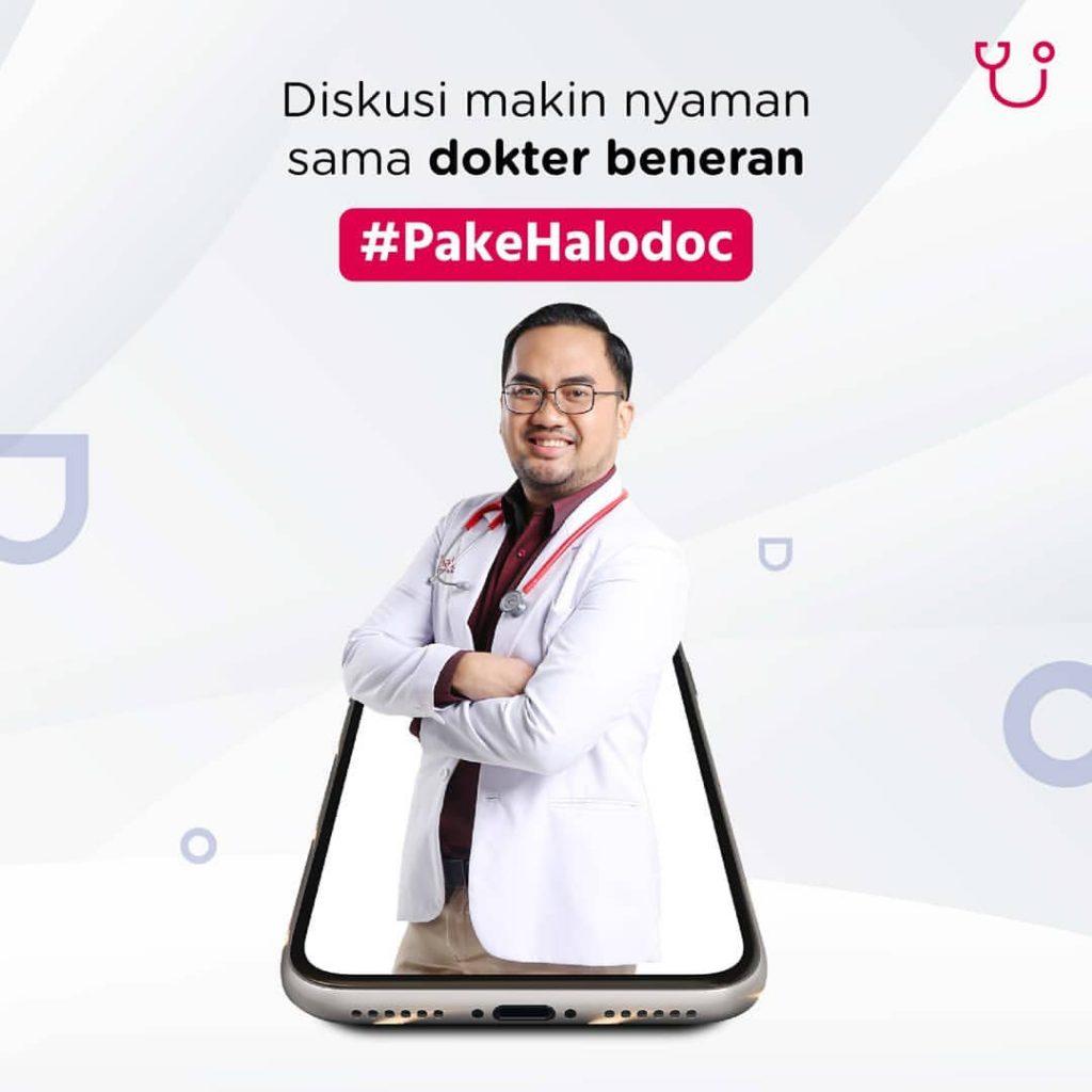 diskusi dokter halodoc