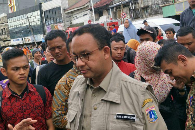 Ada 330 RW Di Jakarta yang telah bebas dari banjir