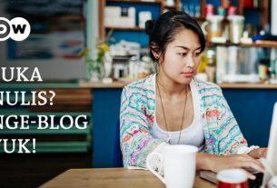 Lomba Blog DWnesia