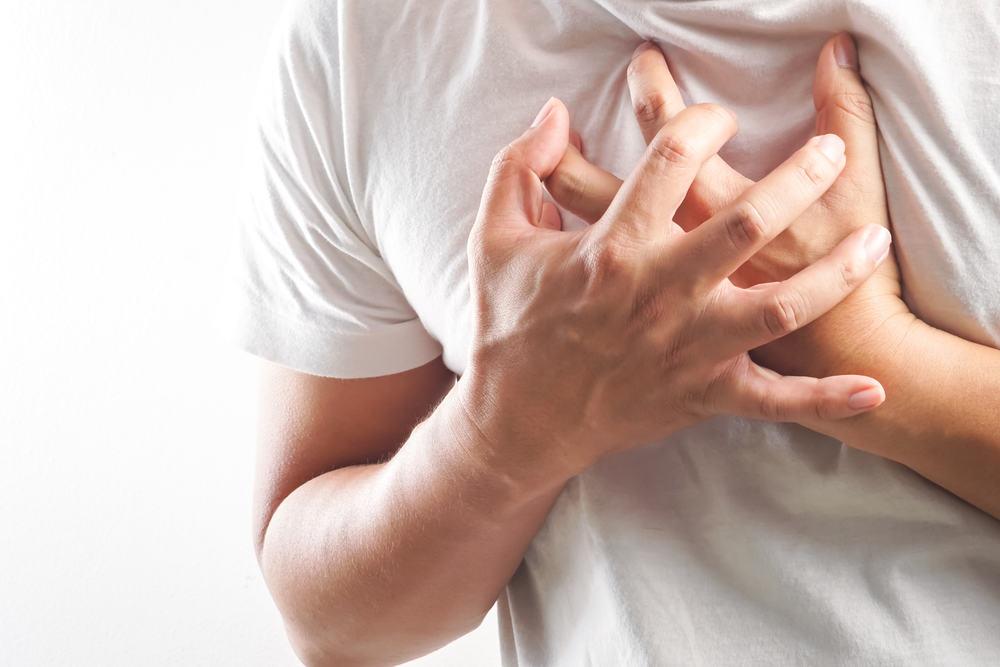 Mampu Menjaga Sistem Kekebalan Tubuh Terutama Jantung