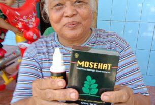 Obat Darah Tinggi MOSEHAT