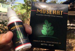 Obat Kolesterol MOSEHAT