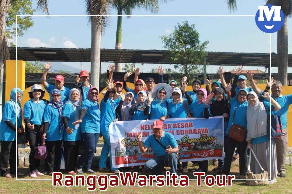 RanggaWarsita Tour