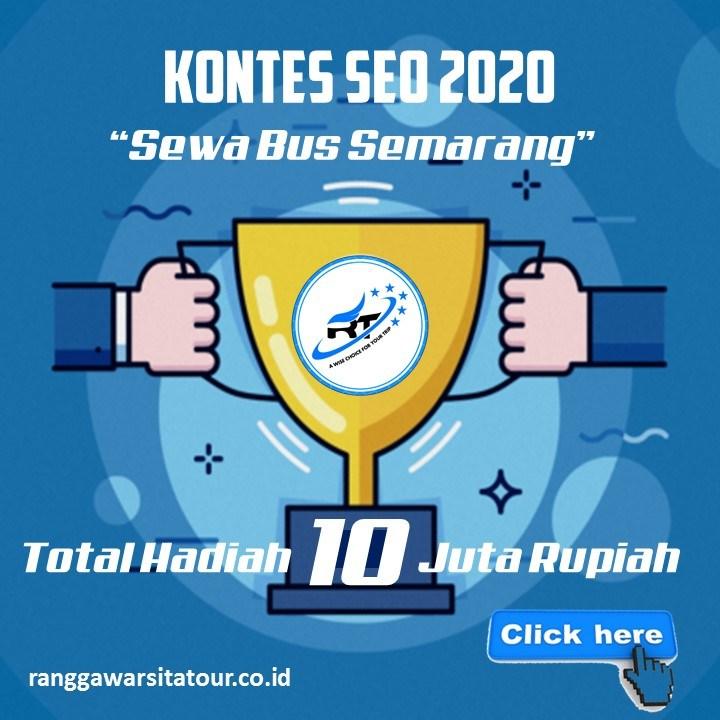 kontes seo bus