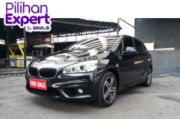 BMW MPV 2 Series 2016 218i Active Tourer