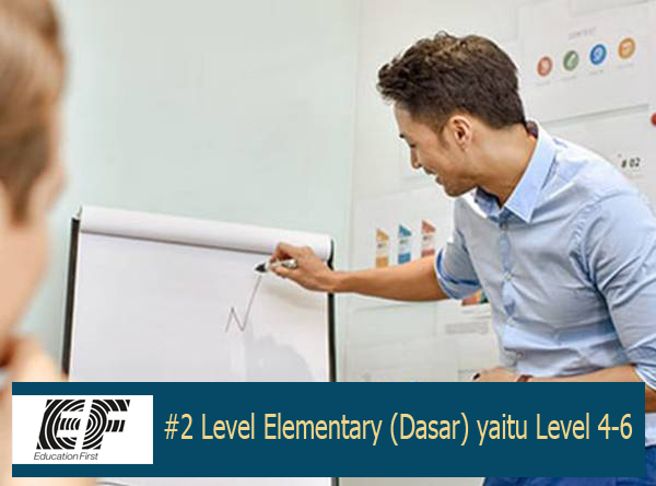 ef adults level elementary