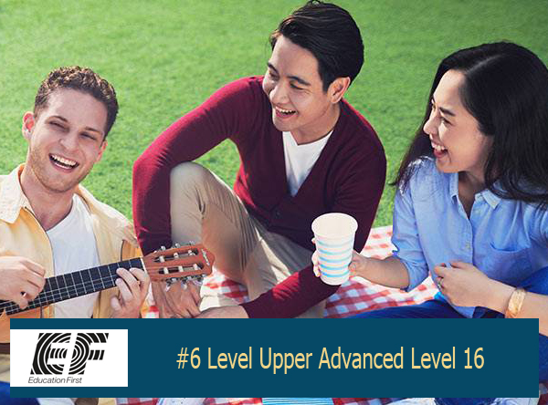ef adults level upper advanced