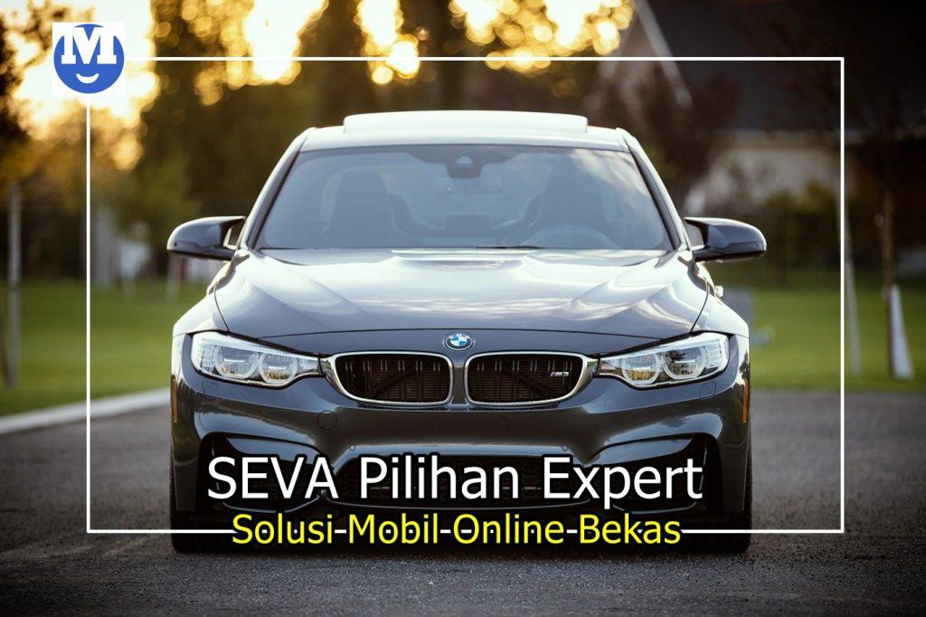 SEVA Pilihan Expert Solusi Mobil Online Bekas
