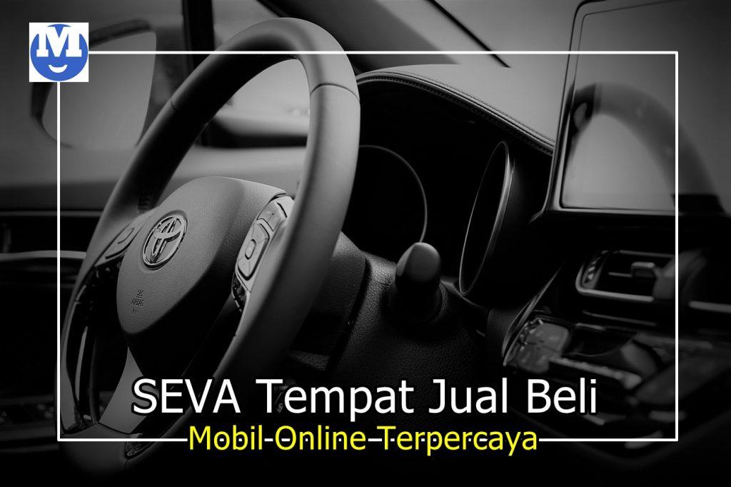 SEVA Tempat Jual Beli Mobil Online Terpercaya