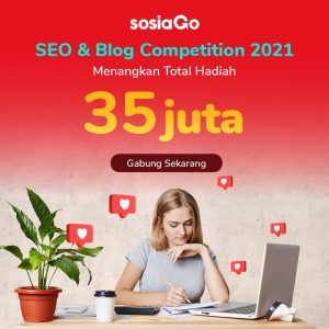 Kontes SEO Asisten Virtual Telkomsel