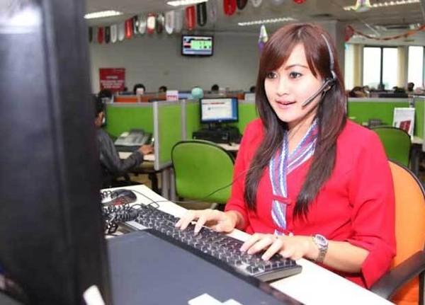 Bicara dengan Veronika Asisten Virtual